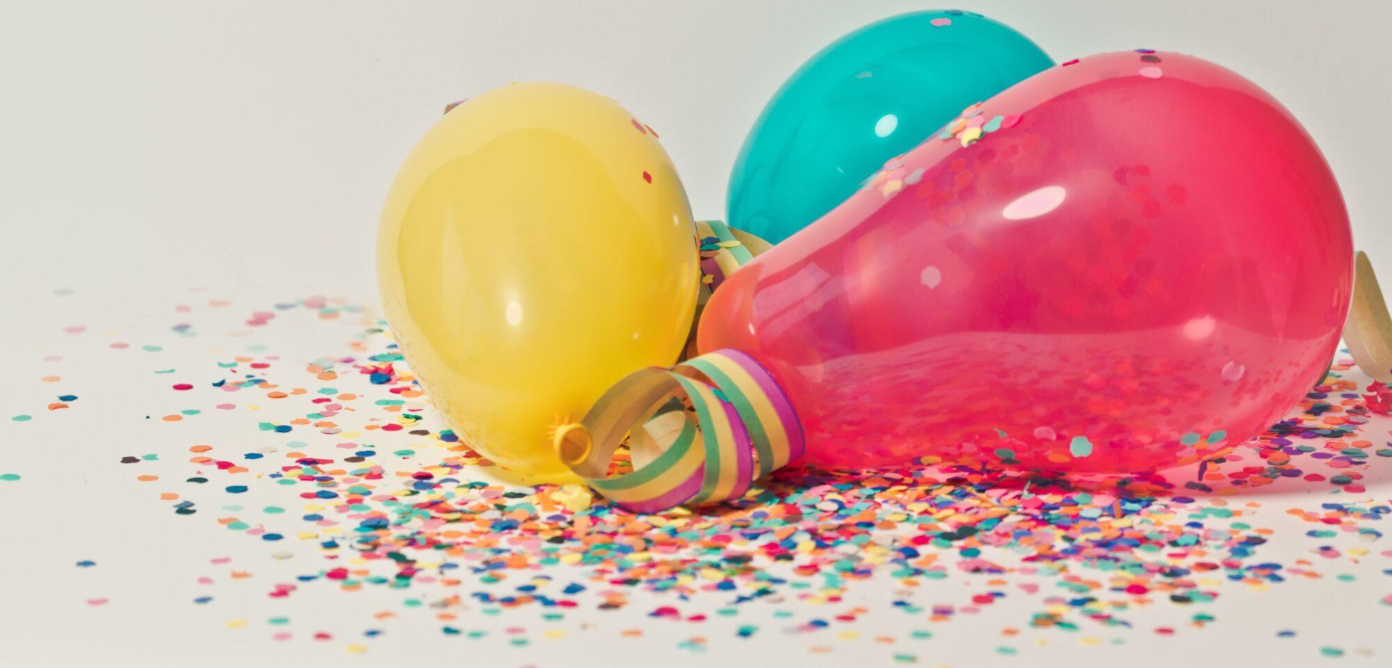 Heliumballonger.com - Allt inom heliumballonger